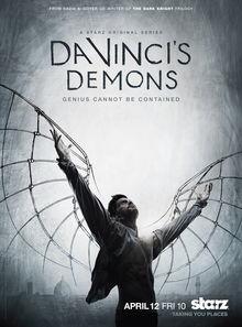 Da Vinci s Demons 达芬奇恶魔 第一季 季终