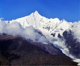 遗失的天堂,从香格里拉到梅里雪山图片