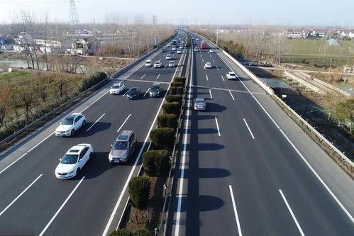 河南高速】全省高速公路正常通行.
