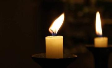 有哪些关于蜡烛的诗句