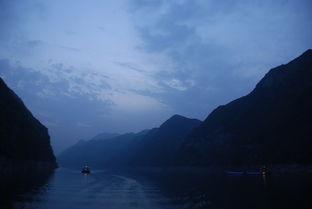 湖北三峡旅游大攻略