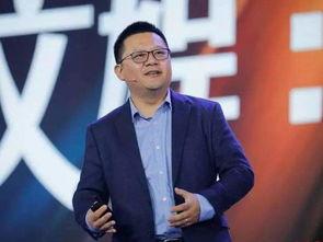 阿里大文娱集团董事长兼ceo俞永福