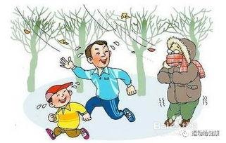 冬季科技小知识