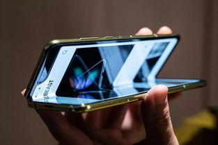 samsung针对galaxyfold折叠屏手机上市日期发布最新声明
