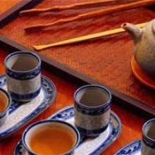 安溪的龙井茶有吗