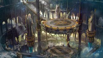 盛大游戏 永恒之塔 新版来袭 创新助力再聚人气