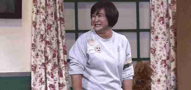 看一次哭一次贾玲把她巅峰时期的小品拍成电影,沈腾是男主角