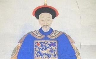 刘罗锅刘墉(清朝刘墉刘罗锅的儿子)