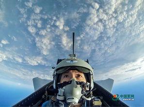 图片 带你飞 中国空军热血征兵广告