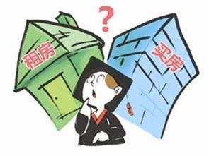 江西宣布租购同权 身在赣州的你是愿做租客还是房东