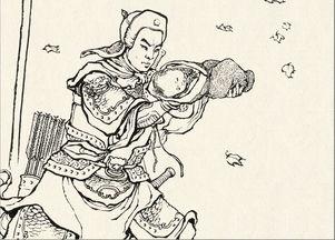 刘备伐吴前谁为刘备占卜