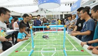 编程教育 助力中国孩子实现 创客梦