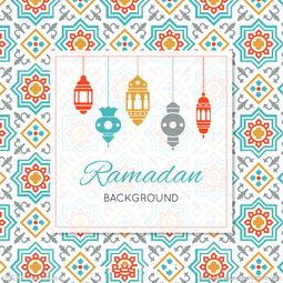 阿拉伯斋月祝福语