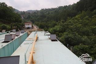 427*640图片:平安污水处理厂技改项目有序推进