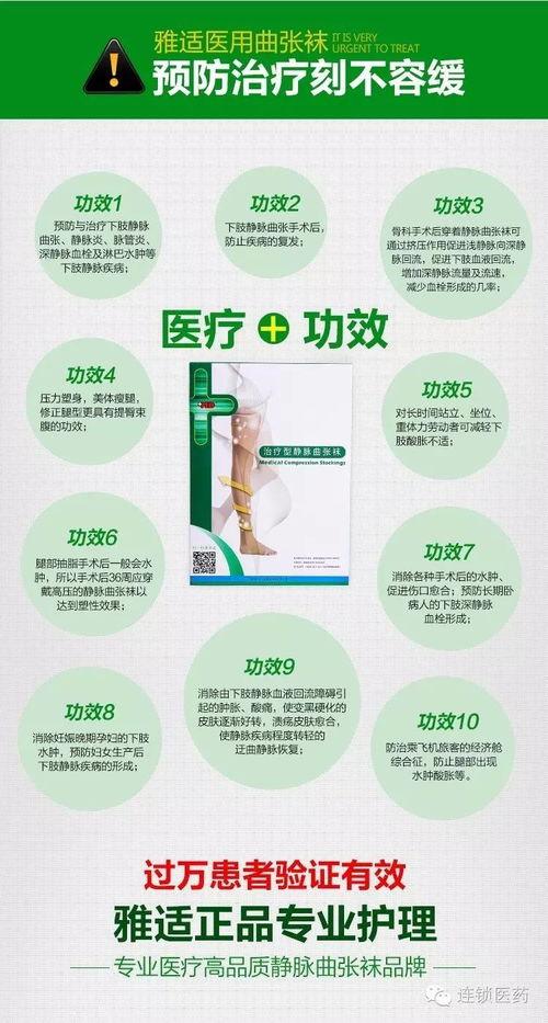 药店专业销售解决方案:静脉曲张的表现症状,专业联合用药及注意事项  女士静脉曲张症状早期