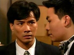 香港男演员图名对照01 A G
