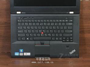 笔记本电脑巧克力键帽安装