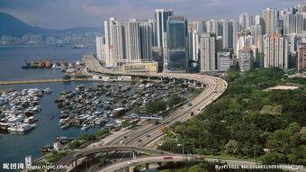 香港一日游、香港维多利亚港旅游