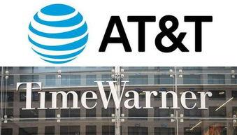 313*550图片:想买时代华纳,必须卖掉cnn   美国电信巨头   /