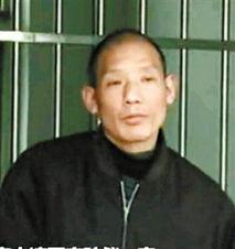 图为李怀亮的资料图片央视视频截图.