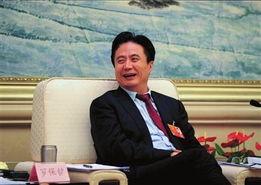 海南省委书记罗保铭(资料图片)