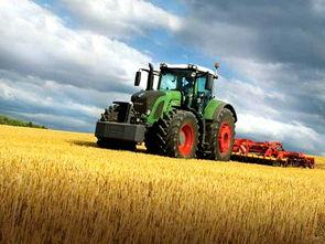 A股中有哪些是做农业机械的企业?
