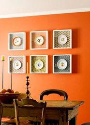 10个墙面出彩设计 展现家居装饰新风貌