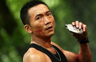 盘点香港著名武打明星邹兆龙出演过的十部经典电影