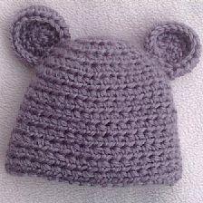 宝宝帽子的编织方法