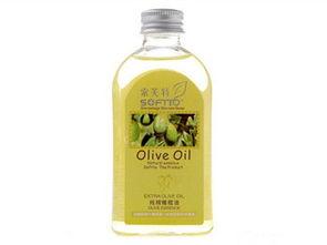护肤橄榄油品牌(般橄榄油是看纯度不是)