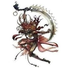 民间神话传说中的十大妖魔鬼怪