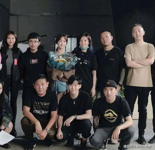 杨紫追星成功,参与拍摄赵薇的听见她说,如愿跟偶像合作