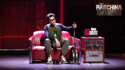 中国新说唱2020残酷赛制引燃华语说唱顶级舞台