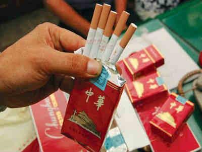 硬中华烟价格多少一包(中华香烟多少钱一盒)