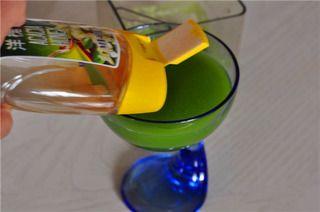 柿子椒榨汁做法大全