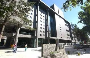 吉林有哪些公办本科大学排名 自学考试