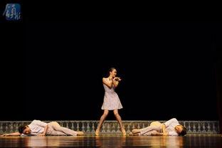 身姿纤纤饮凡尘泉露,足尖盈盈舞天幻至美 记高雅艺术进校园活动之中央芭蕾舞团上海海事大学专场演出
