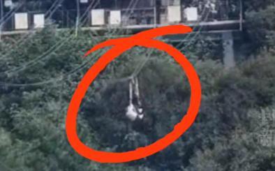 女子高空索道坠落身亡涉事景区速滑项目停运
