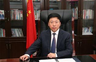 田玉林,吉林省通化市原市长。