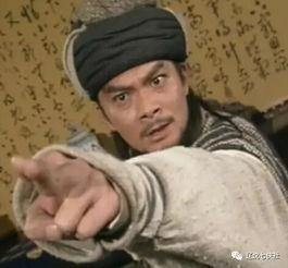 侠说手机江湖 乔峰,你为什么不为自己辩护