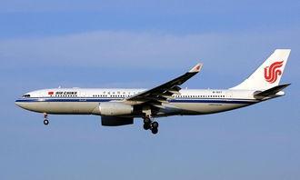 总理出访微镜头空客飞机背后的故事