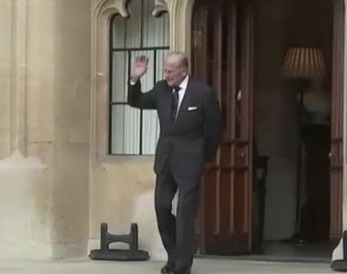 英国将不为菲利普亲王举行国葬多国领导人表哀悼