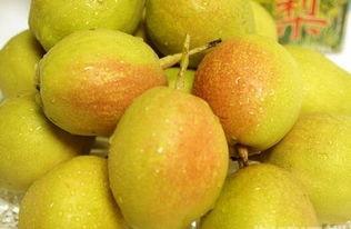 新疆库尔勒香梨多少钱一公斤呀