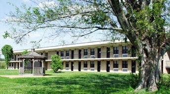 West Alabama University Landscape