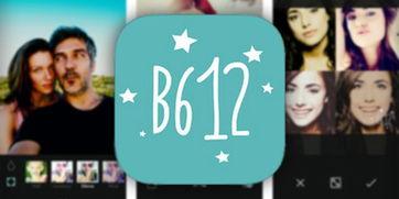 B612相机怎么识别人脸 B612相机开启人脸识别教程