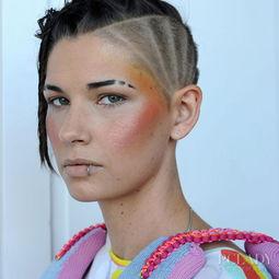 ...风 不会化妆的印第安人不是好土著