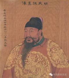 朱棣-原创┃ 倘或英雄是太监 郑和在历史上的六张面孔