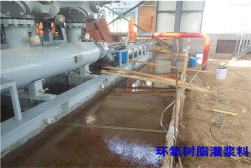 珠海高强无收缩灌浆料厂家