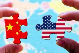 美国在中国的科技有哪些方面