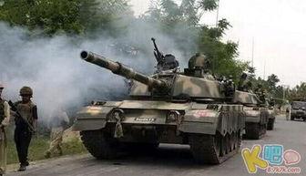 每日一乐第6期 暴强 各种魔改59式坦克